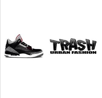 Trash Urban Fashion
