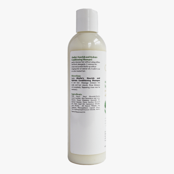 Nourish and Hydrate Conditioning Shampoo