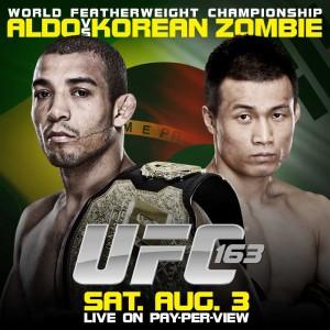 UFC 163