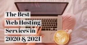 Die 5+ besten Webhosting-Services von 2020 und 2021 (Rangliste)