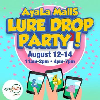 ayala-malls-lure-party