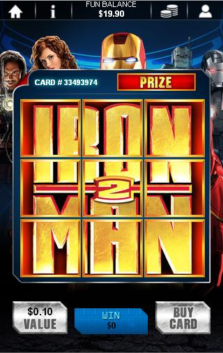 paddy power casino iron man