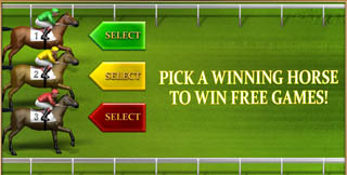 Frankie Dettori Mobile Slots free spins