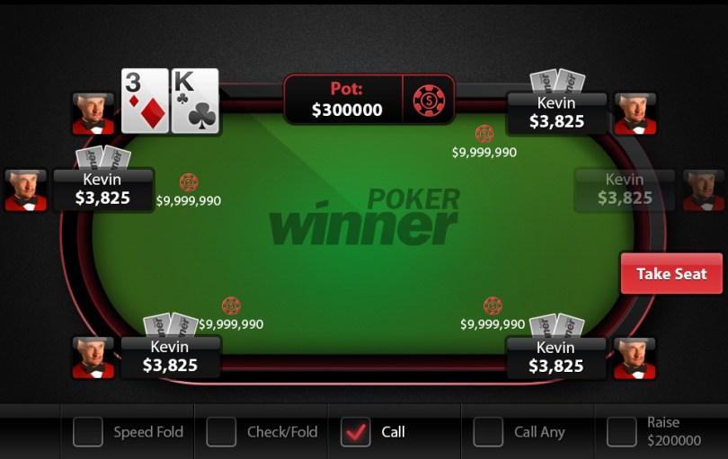 Mobile Real Money Poker
