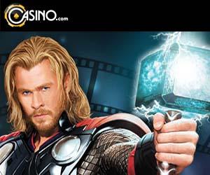 mobile casino com thor mobile slots