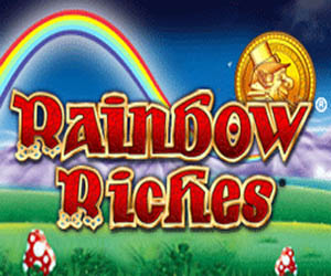 Rainbow riches slot online slots mobile slots