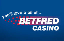 Betfred mobile casino online casino