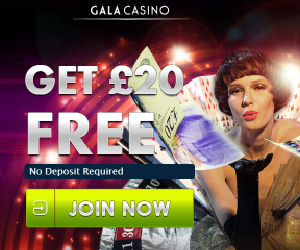 online casino no deposit gala