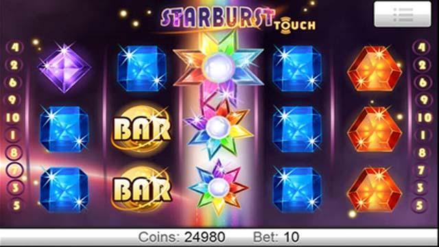 casino online slot starurst