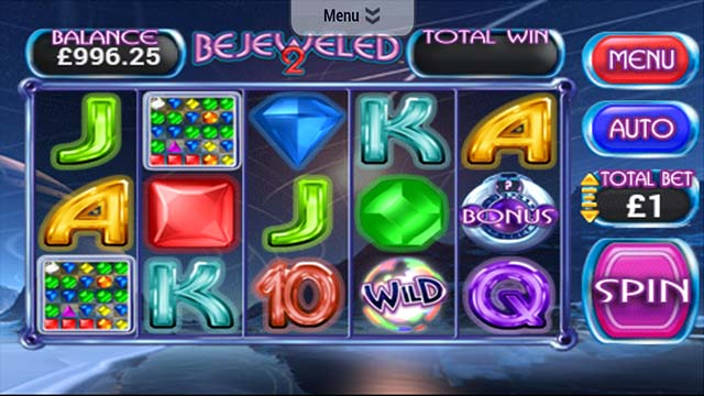 bejeweled mobile slots 3