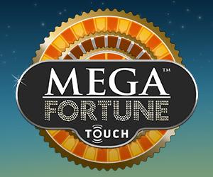 Mega Fortune Mobile Slot