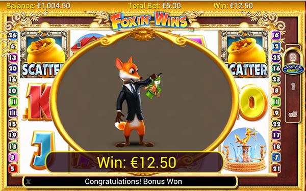 foxin wins mobile slot bigwin 2