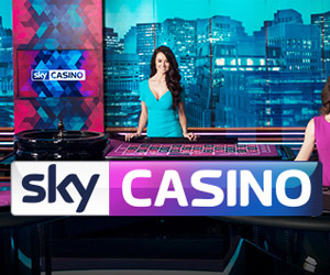 sky mobile casino