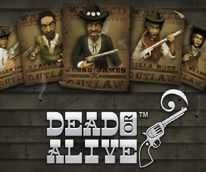 mobile slots dead or alive