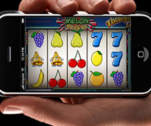 Mobile casino strategy