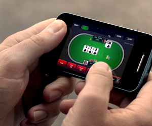mobile poker no deposit