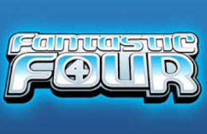 Fantastic Four Mobile Slot
