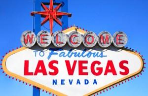 Las Vegas - mobile casino