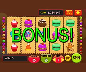 UK mobile slots bonus