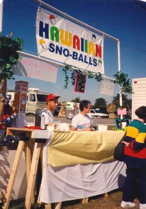 Hawaiian Five-OH's First Festival
