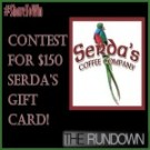 Serda's Coffee - Mobile Rundown
