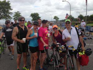 Grandman Triathlon - Mobile, AL