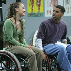 Wheelchair Drake Office Chair Under 200 To Return Degrassi For Cameo As Jimmy Mobile Returns