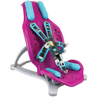 otter bath chair side with arms splashy seat the mobility project national seating accessnsm
