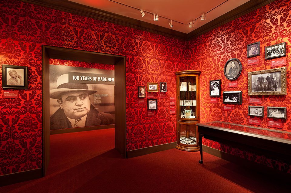 Videos Amp Photos The Mob Museum