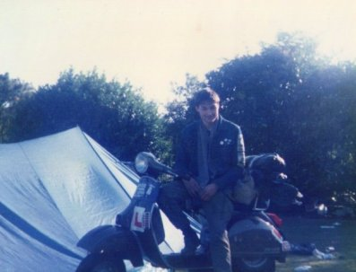 Gavin, Doncaster 1986