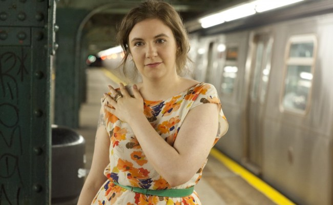 Why Lena Dunham Creator Of Hbo S Girls Is Our Hero