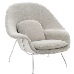 Dwr Womb Chair Best Dxracer For Pc Gaming Mid Century In This The Modern Day Atelier Saarinen S