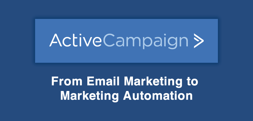 ActiveCampaign Review: From Email Marketing to Marketing Automation