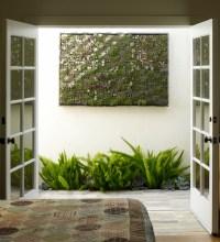 Vertical gardens: DIY panels | The Modern Gardener