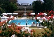 Slim Aarons Poolside - Ocean Club