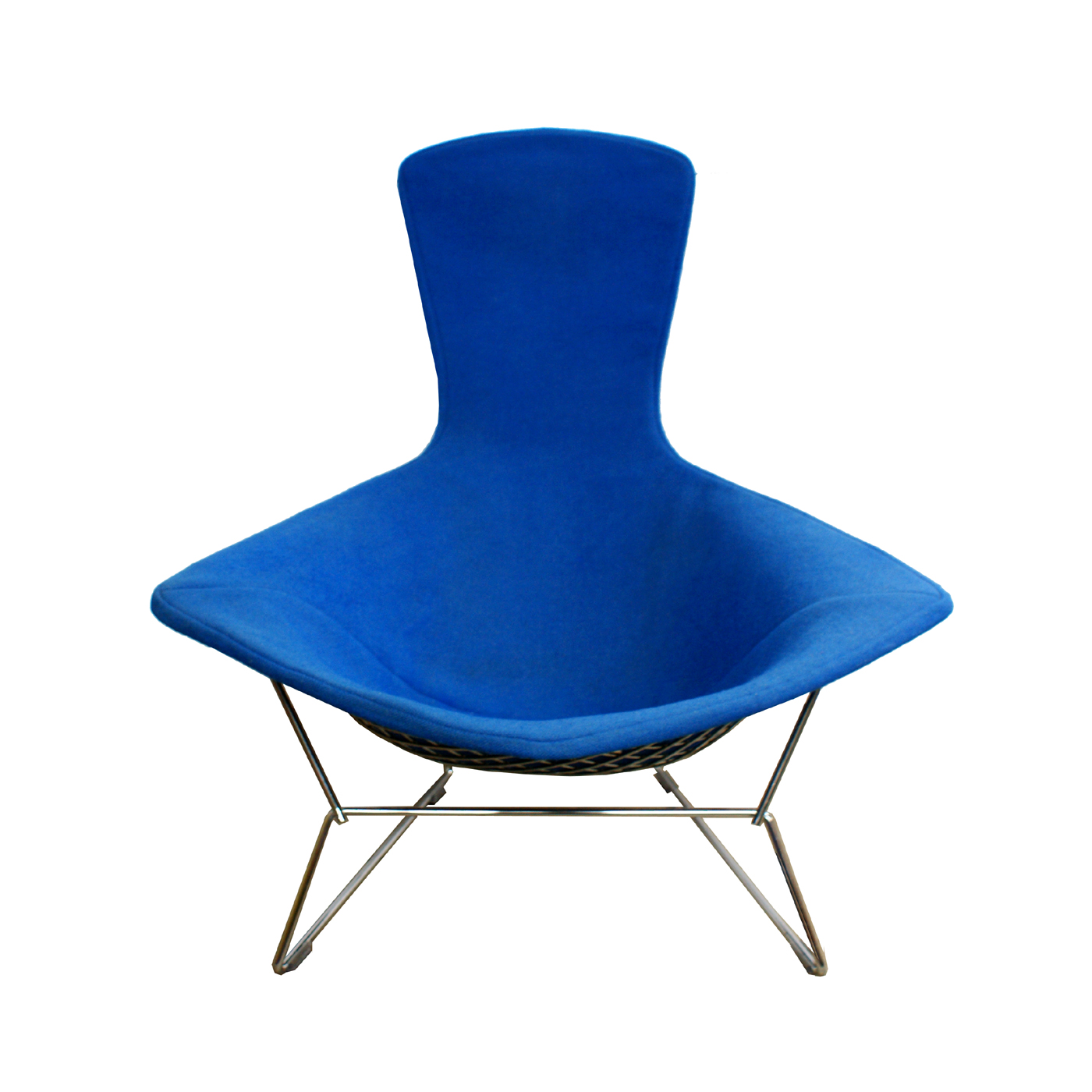 Harry Bertoia Chair Original Bird Chair By Harry Bertoia For Knoll Mid Century