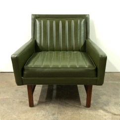 Milo Baughman Chair Best Lift Chairs 1960s Olive Green For Thayer Coggin Lounge