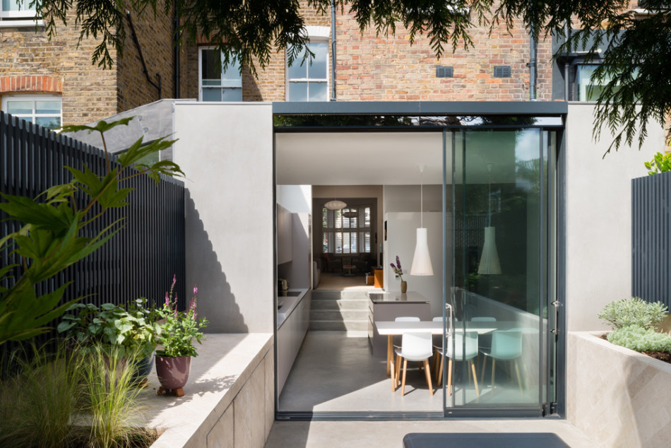 Architecture For London  Directory Of Architects And