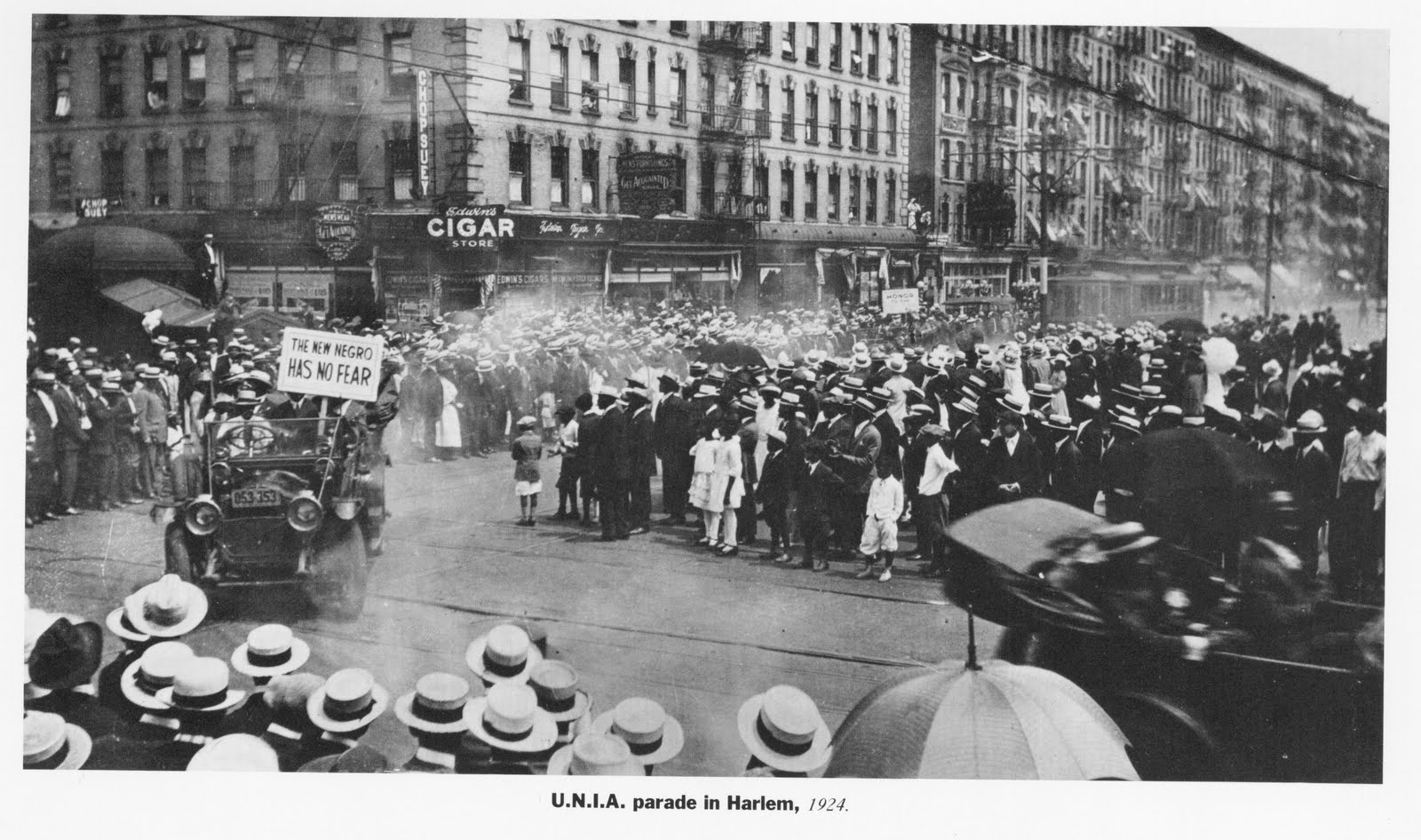 The Harlem Renaissance And Race Relations Themodernismproject