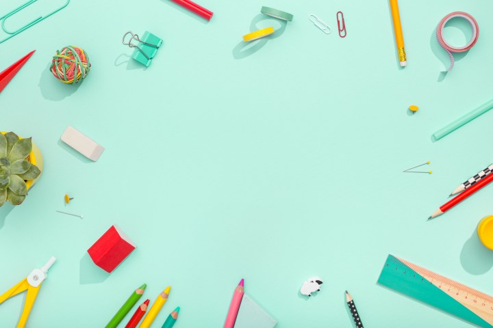 New School Routine + Fun Writing Activities For Kids