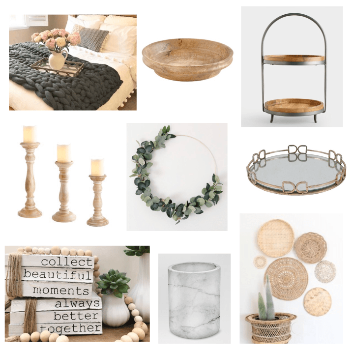 Gift Guide for the Decor Lover