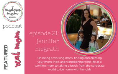 Episode 21: Jennifer McGrath
