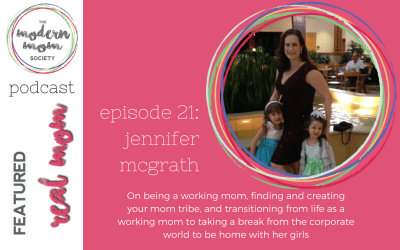 Episode 21: Jennifer McGrath
