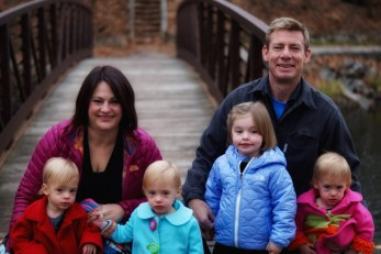 The Steinberg Family