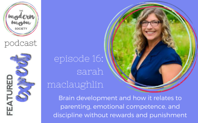 Episode 16: Sarah MacLaughlin