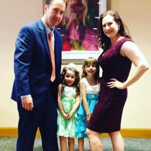 The McGrath Family
