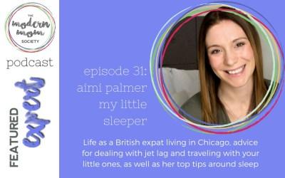 Episode 31: Aimi Palmer
