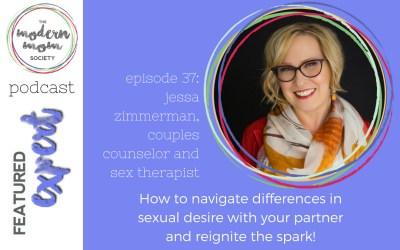 Episode 37: Jessa Zimmerman