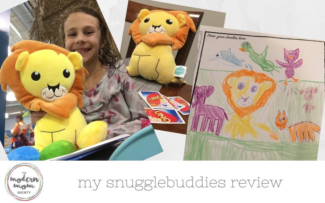 SnuggleBuddies Review