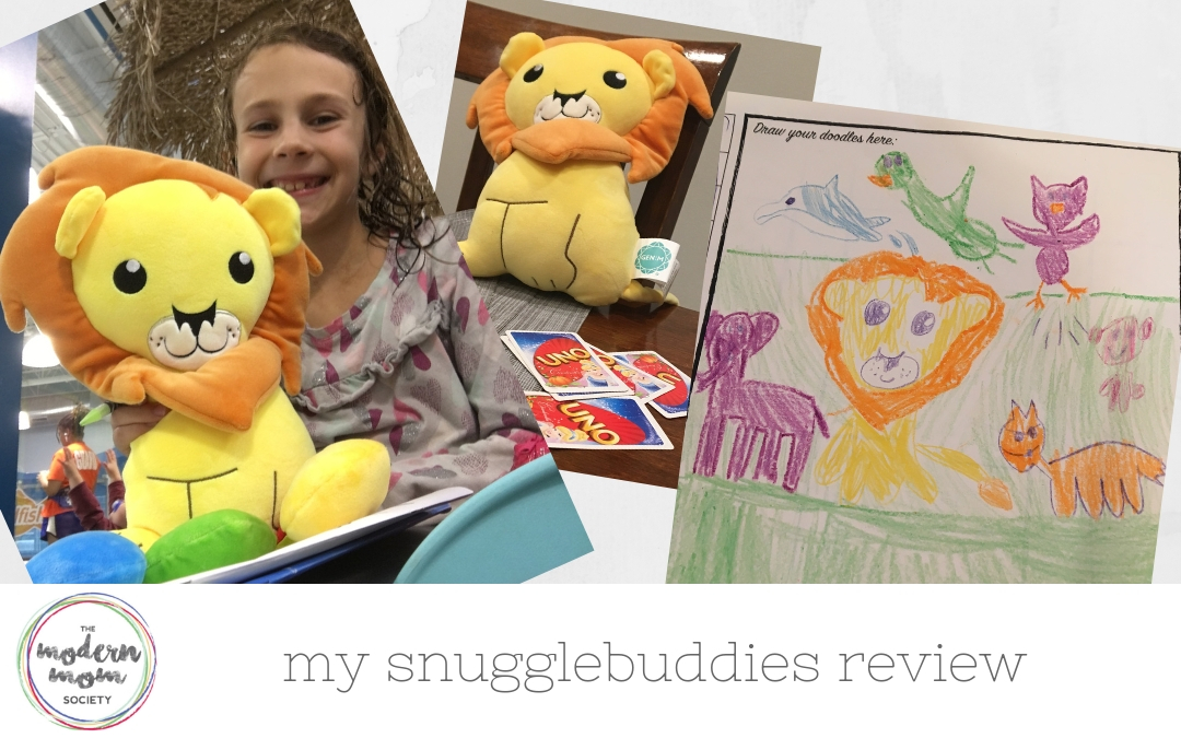 SnuggleBuddies Review